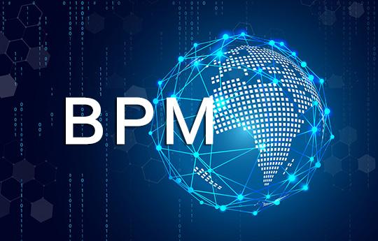BPM业务流程管理的创新之路