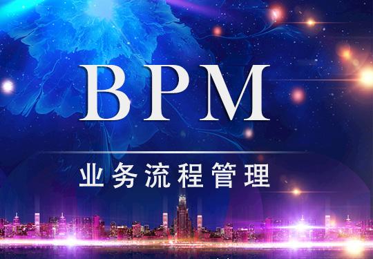 BPM业务流程管理如何与金融服务业相结合?