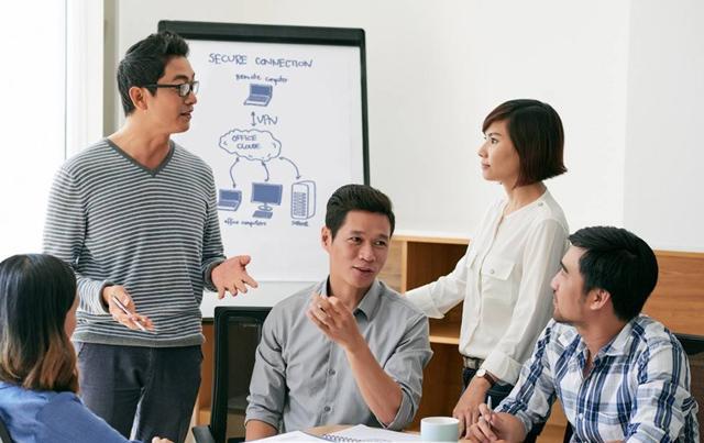 中小企业如何提高绩效?流程管理和评估很重要!