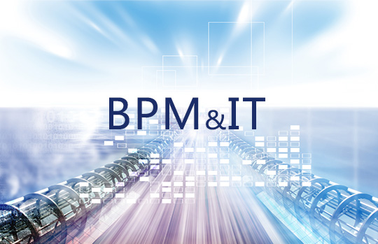 流程管理与业务模式创新