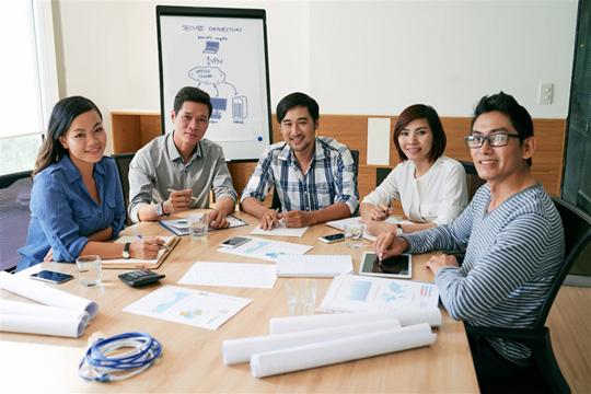 CIO如何组建理想的OA团队