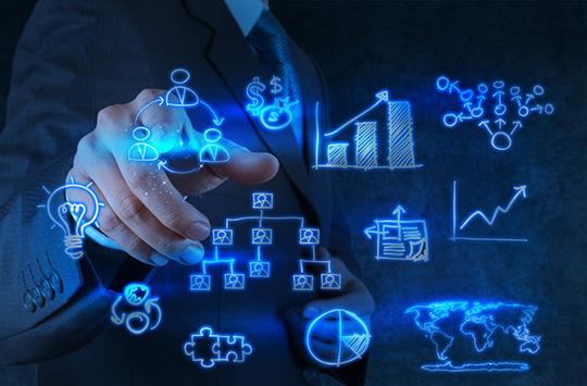 CIO选型:移动信息化建设中不能回避的四个模块