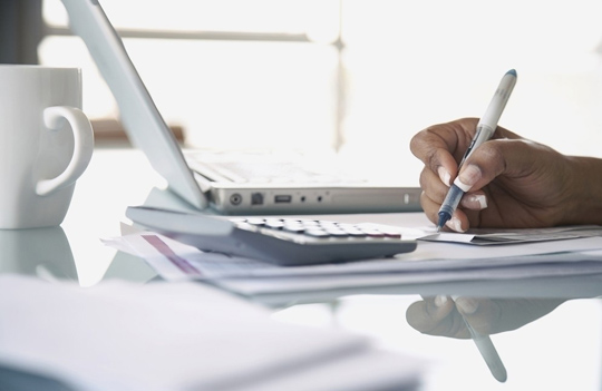 企业运营要以业务现实为依据详细描述并创建流程