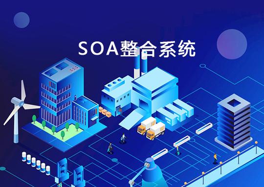 SOA整合系统实施的必备步骤