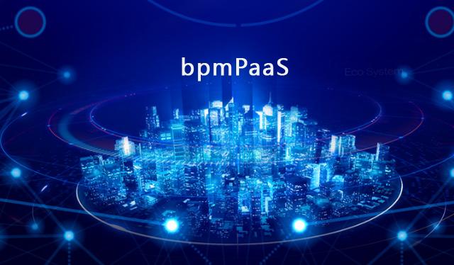什么是bpmPaaS?