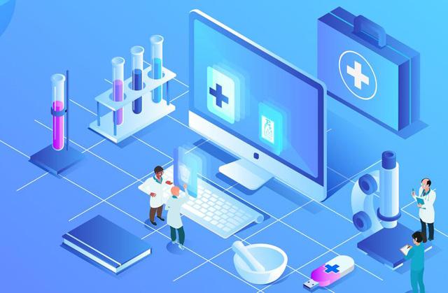 RPA和AI如何帮助医疗保健行业从业人员