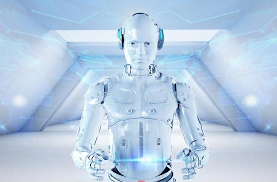 与财务打交道的机器人流程自动化