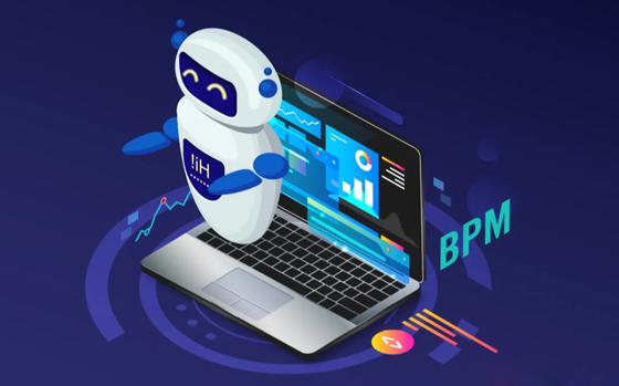 展望2021年,BPM业务流程管理未来5大趋势