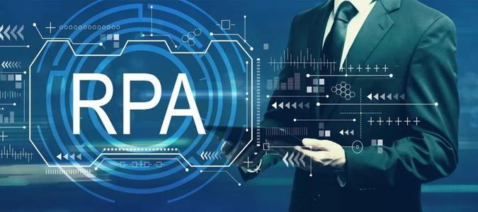 RPA--企业BPM负重前行的背包