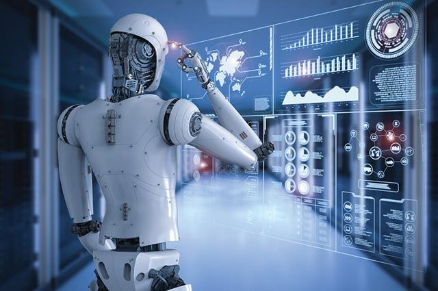 RPA是自动化工具箱中的一个工具——但不是全部