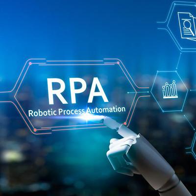 房地产行业10个BPM应用RPA流程机器人技术案例